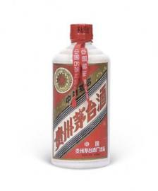 Five-Star Kweichow Moutai 1995