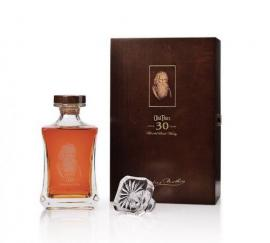 Old Parr 30 old Decanter