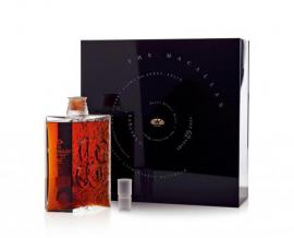 The Macallan 62 Lalique