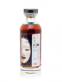 Noh Hanyu 29 Year Old 1988 whisky
