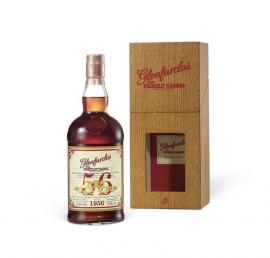 Glenfarclas The Family Casks - 1956 Dragon Label
