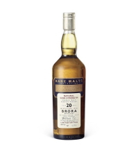 Rare Malts Selection - Brora 20 Year